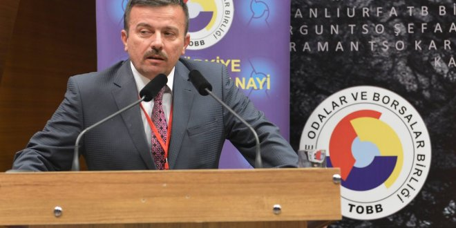 YTO Başkanı Özışık: Akşener'in yanındayım