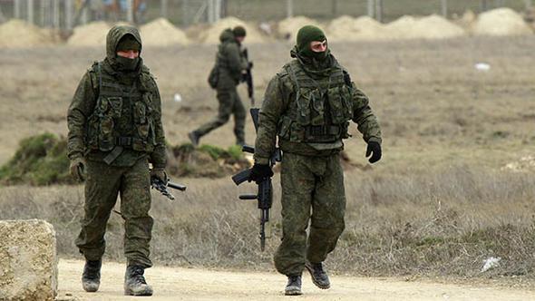 Rusya'dan ABD'ye: Tekrarı olursa yok ederiz!