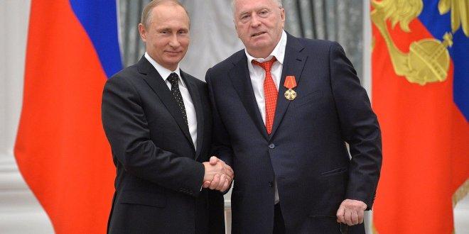 Rusya'dan referanduma destek
