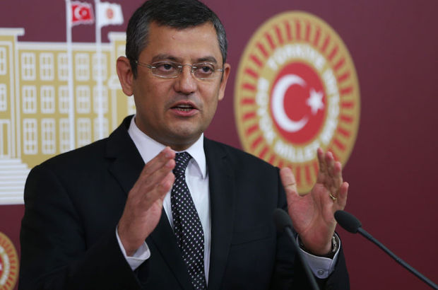 CHP'li Özel: Ülkenin yüzde 87'si memnun değil