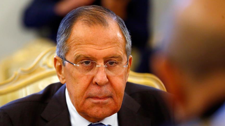 Rusya: Suriye'nin bölünmesine izin vermeyiz
