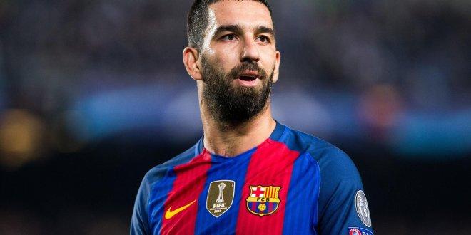 Arda Turan, Barcelona'da yine kadroya giremedi!