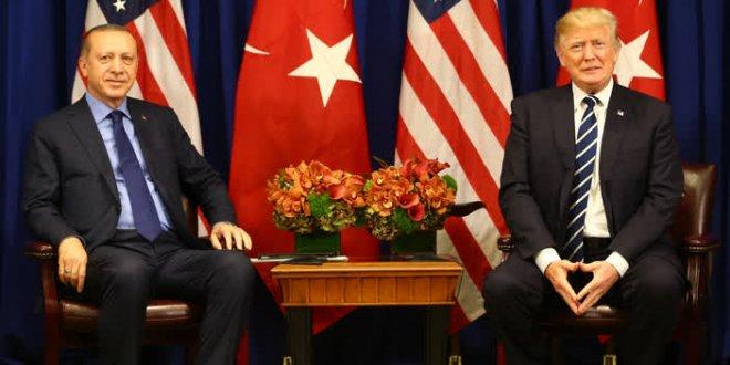 Yandaş yazardan Erdoğan'a ABD eleştirisi