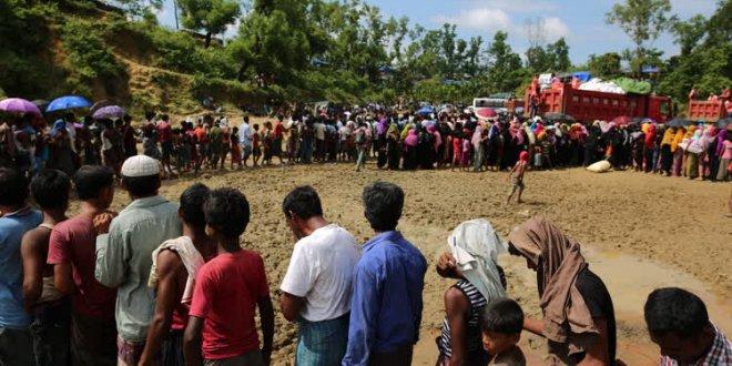 Hindistan Müslümanlara sınırı kapattı