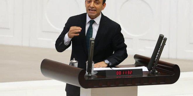 Meclis'te HDP gerginliği