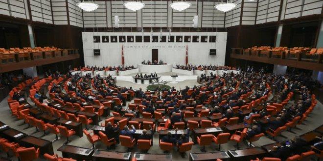 Irak Suriye tezkeresi kabul edildi