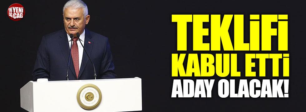 """Ahmet Hakan: """"Binali Yıldırım kabul etti, aday olacak..."""""""
