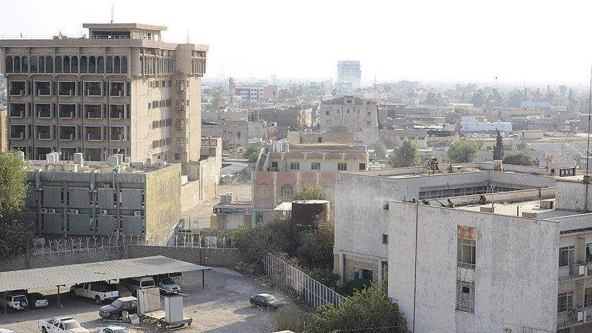 Kürdistan Yurtseverler Birliği Teşkilatı'ndan erteleme talebi