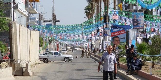 Irak, Kerkük'e asker gönderiyor
