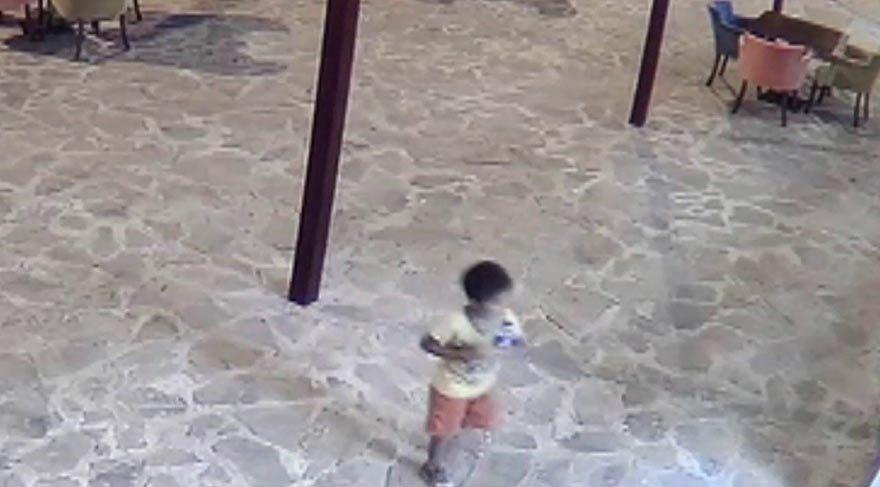 5 yaşındaki çocuğu 25 yerinden bıçaklayan zanlı yakalandı