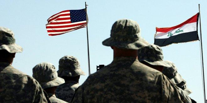 ABD'den, vatandaşlarına Irak'a seyahat uyarısı!