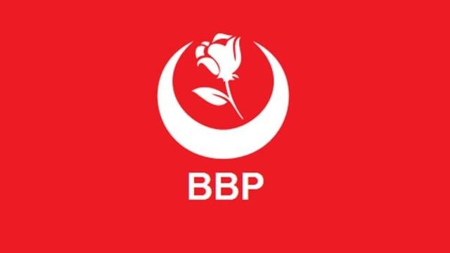 BBP'den de Akşener'e destek yağmaya başladı