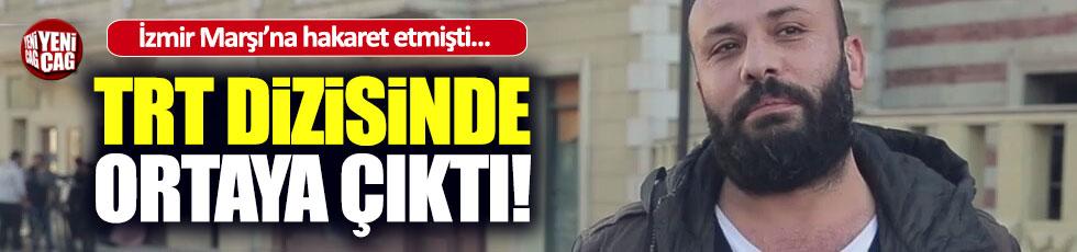 'Ganyotçu' TRT dizisinde