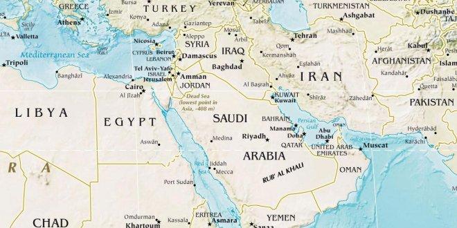 İran'ın güçlü kalma sebebi