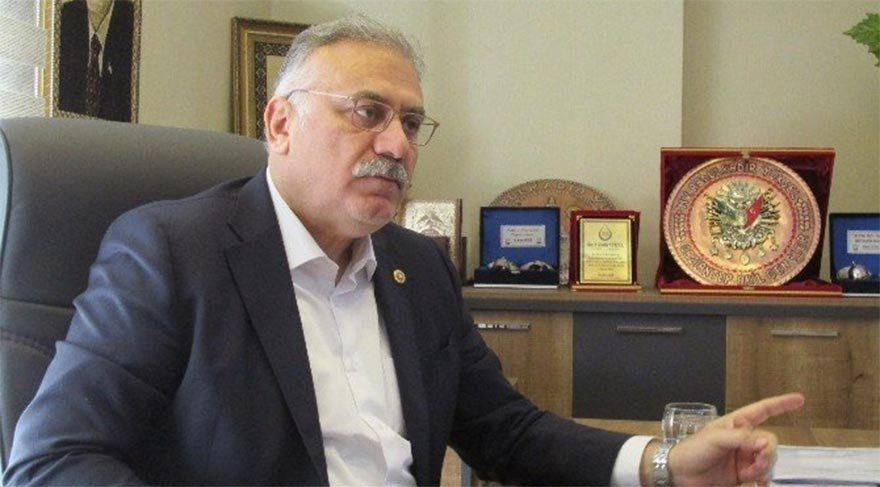 AKP Milletvekili Abdulkadir Yüksel hayatını kaybetti