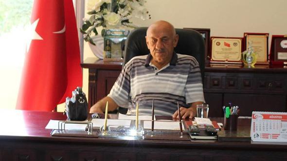 MHP'li Belediye Başkanı ihraç edildi
