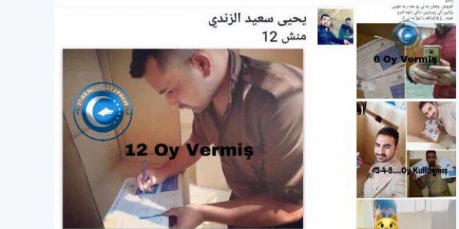 Referandum rezilliğini Türkmenler ortaya çıkardı