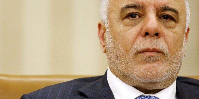 Irak Başbakanı İbadi: Tedbirleri artıracağız