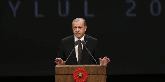 """Erdoğan'dan Barzani açıklaması: """"Yanılmışız"""""""