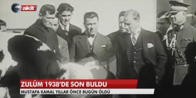 Akit, mahkemede kendini Atatürk'ün sözleriyle savundu!