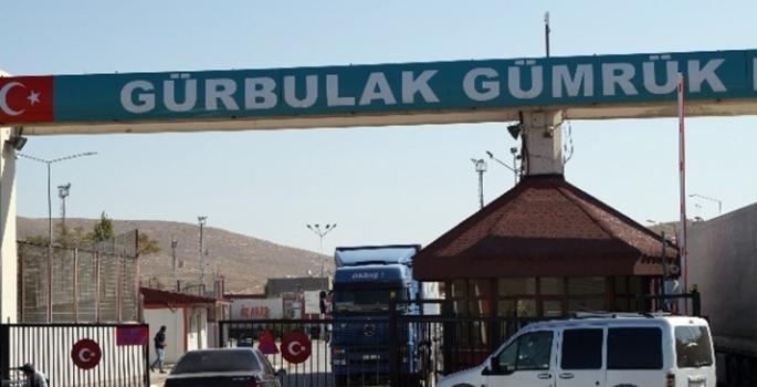 Türk tırları Irak'a, İran üzerinden gidecek