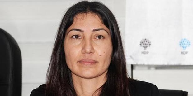 HDP'li Birlik serbest bırakıldı