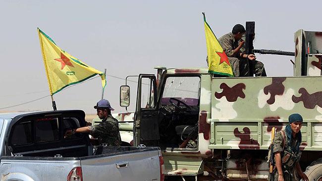 PKK/PYD işgal için harekete geçti