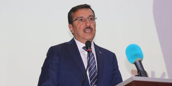 Bakan'dan ilginç sınır kapısı açıklaması