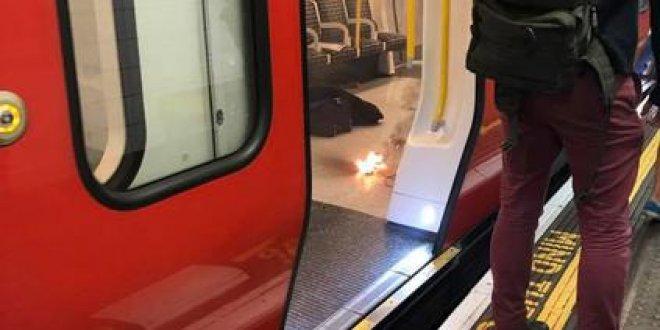 Londra'daki patlamanın nedeni belli oldu
