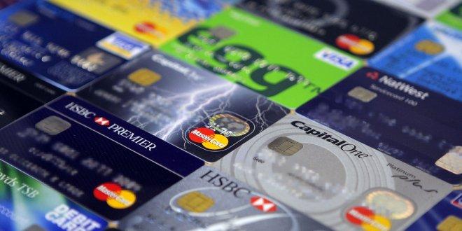 Banka kartıyla ödemeler yüzde 52 arttı