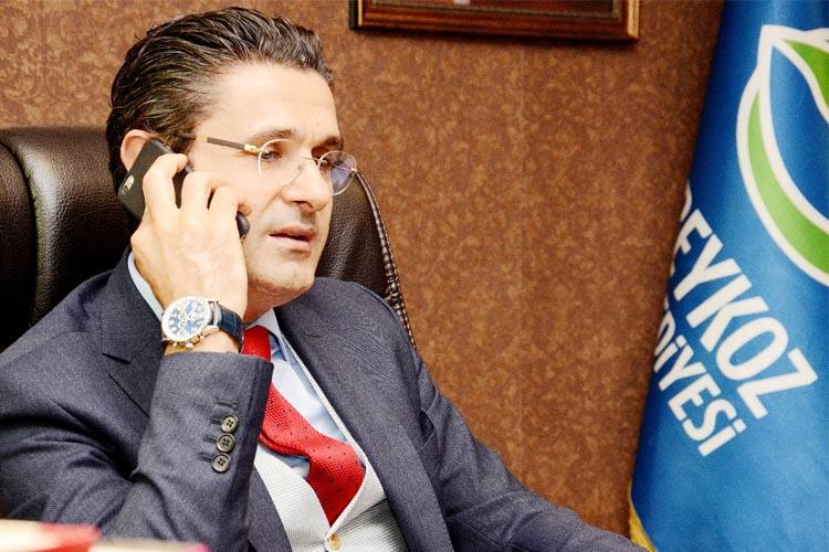 Beykoz Belediye Başkan Yardımcısı Kaşıtoğlu'ndan, Gökçek'e ince ayar!