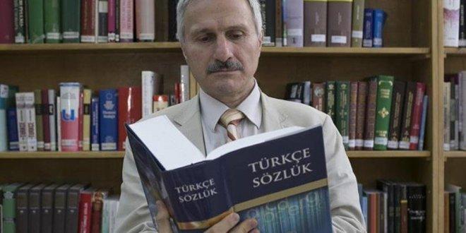 TDK'dan bazı sözcüklere Türkçe öneri