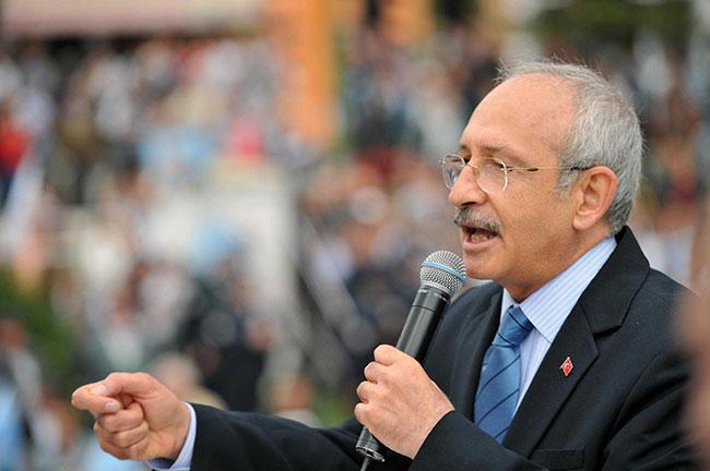 """Yandaş yazardan Kılıçdaroğlu'na skandal sözler """"İntihar et"""""""