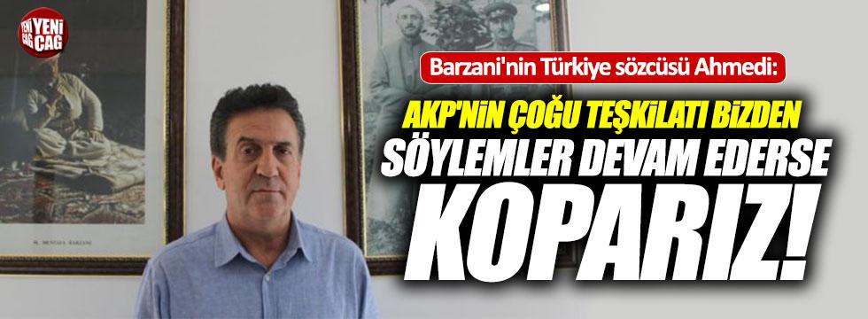 AKP tabela partisine dönüşebilir