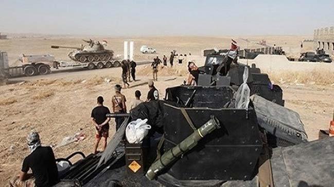 Irak, Türkiye ve İran'dan ortak karar