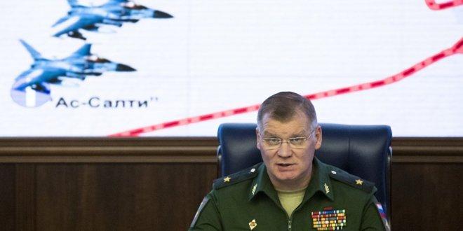 Rusya'dan İngiltere'ye IŞİD yanıtı: 2015'te neredeydiniz?