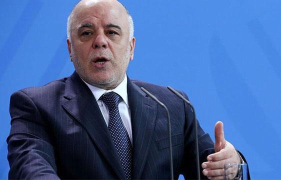 İbadi'den Barzani'ye teklif