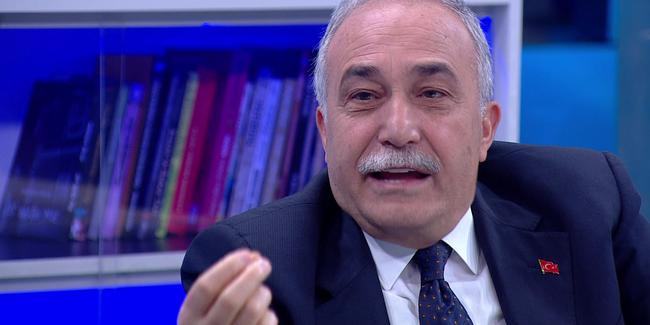 """Fakıbaba: """"Suriyeliler gitmek istese de göndermeyiz"""""""