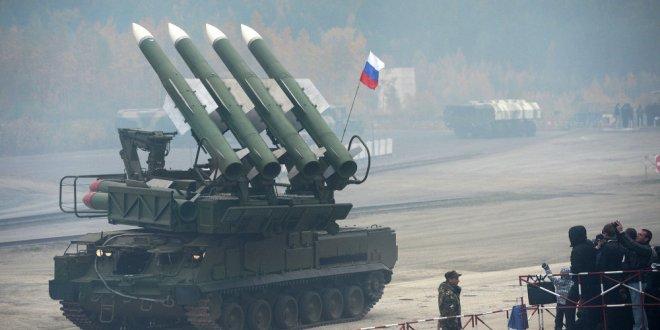 İngilizlerden flaş Rusya iddiası