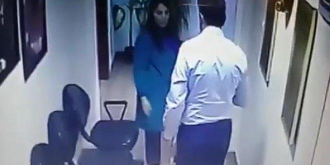 AKP'li Kalecik Belediye Başkanı Filiz Ulusoy'a hapis cezası!
