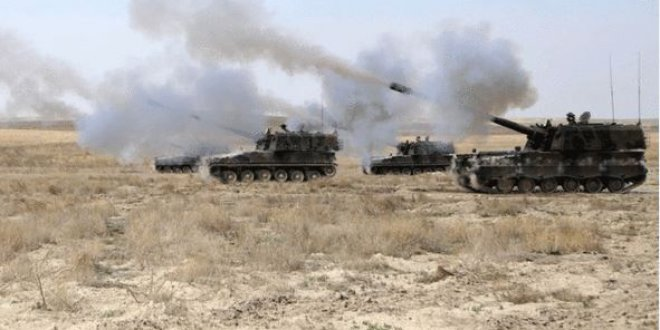 İran, Irak'ın kuzeyi sınırına tank gönderiyor
