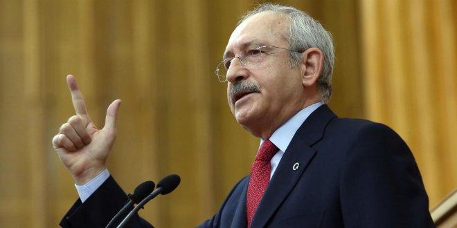 """Kılıçdaroğlu: """"İstifa eden belediye başkanları suçludur!"""""""