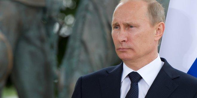 """Putin: """"Suriye'nin yüzde 90'dan fazlası..."""""""