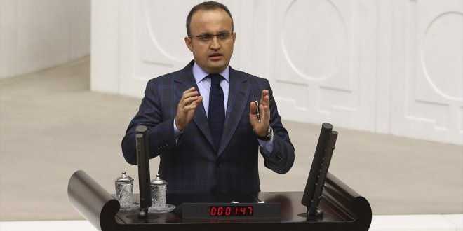"""AKP'li Turan'dan 'metal yorgunluğu' açıklaması: """"Derdimiz üzüm yemek"""""""