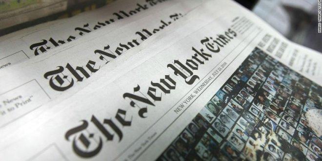 """NYT: """"ABD vatandaşları Türkiye'de 'siyasi rehine' olarak hapse atıldı"""""""