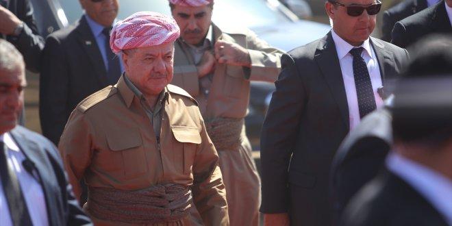 Barzani referandumuna soruşturma açıldı!