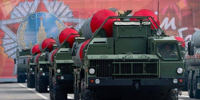 Rusya'dan Türkiye ile ortak S-400 üretimine ilişkin açıklama