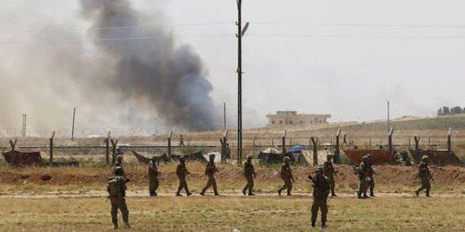 PYD'den sınır bölgesine saldırı