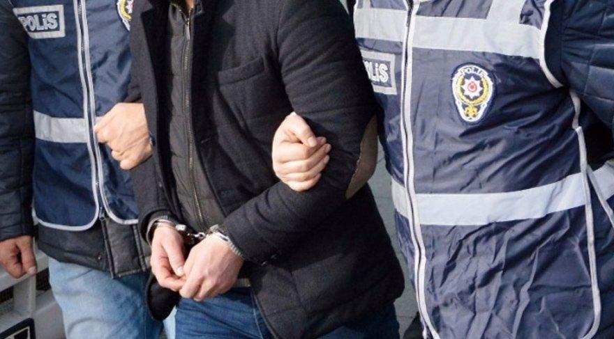 Ankara'da öğretmenlere FETÖ operasyonu: 79 gözaltı