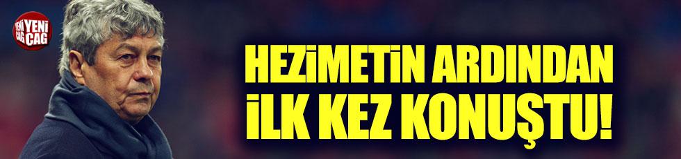 Lucescu'dan yeni açıklamalar